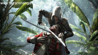 Assassin's creed iv black flag cheats