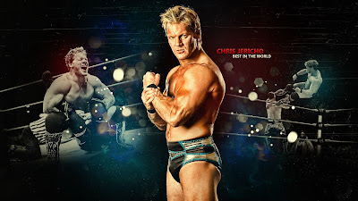 WWE Superstar Chris Jericho HD wallpapers