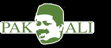 Jeruk Pak Ali