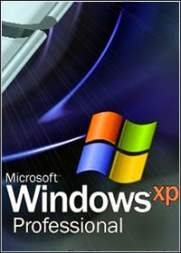 Windows XP Professional SP3 2012 + Serial