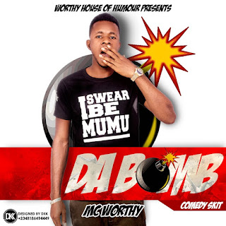 Mc Worthy drops yet another hilariouus skit [A MUST WATCH]