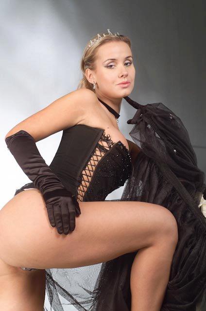 Lola Melnick