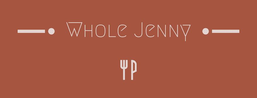 The Whole Jenny