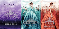 ★TRILOGÍA THE SELECTION - KIERA CASS★