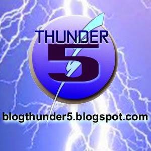BLOG THUNDER 5