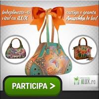 Concurs iLUX.ro
