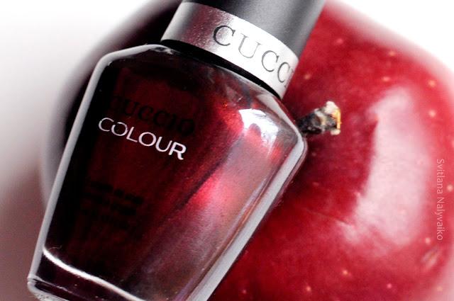 Лак для ногтей Cuccio 6028 Beijing Night Glow