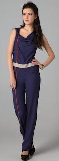 womens partridge tall jumpsuits