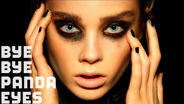 No Panda Eyes Mascara image