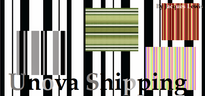 Unova Shipping
