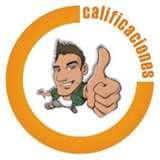 CONSULTA DE CALIFICACIONES