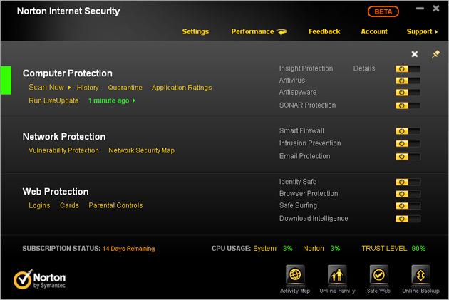 Norton 2012 crack keygen website