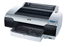 Epson 4800 Printer Manual