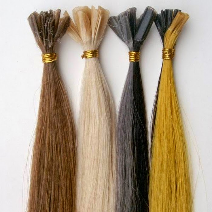 Rogue Hair Extensions Different Hair Extension Methods
