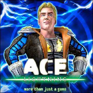 Free Download Ace Lightning