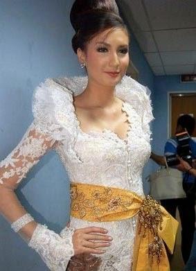 Foto Model Baju Kebaya Bali