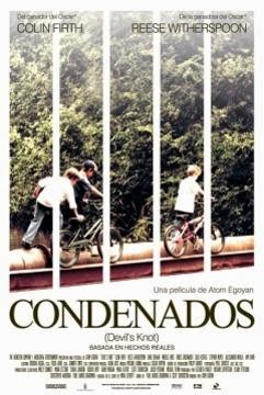 Condenados (2013) - Latino