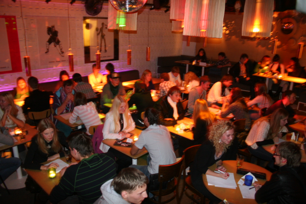 speed dating culture Australia's #1 dating events company date amazing sydney singles matched to you at fantastic venues holding sydney's biggest, best and friendliest speed dating events and parties.