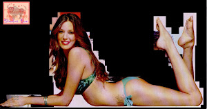 Alessia Fabiani hot