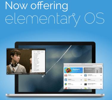 Elementary OS Luna Final