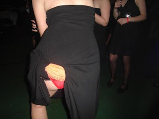 fail, skirt, underwear, women