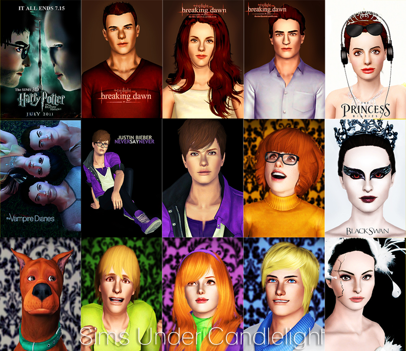 My sims 3 blog something awesome by sims under candlelight - Awesome sims ...