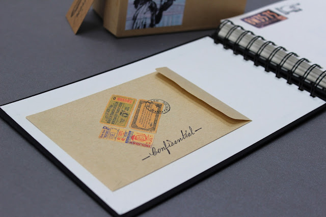viajar nueva york scrapbooking craft hermanas bolena