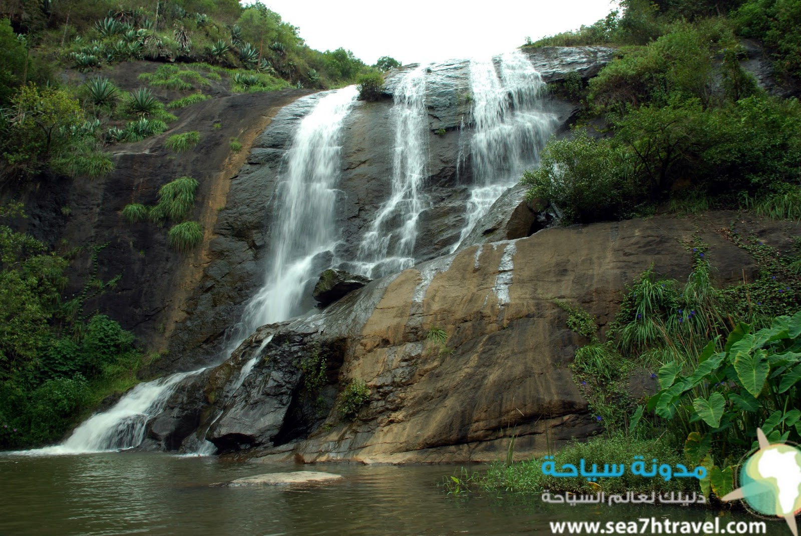 السياحة في منطقة اوتوي