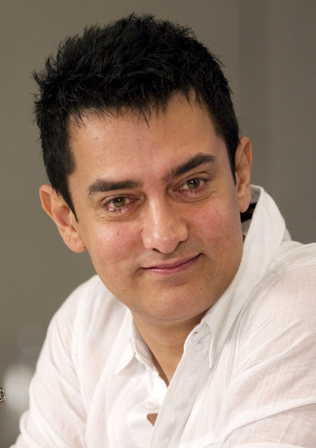 Aamir Khan Boollywood Actor Photos Biography