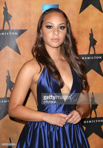 Image result for maria reynolds actress hamilton