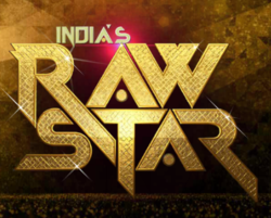Star Plus show India's Raw Star Judges, host and trp rating