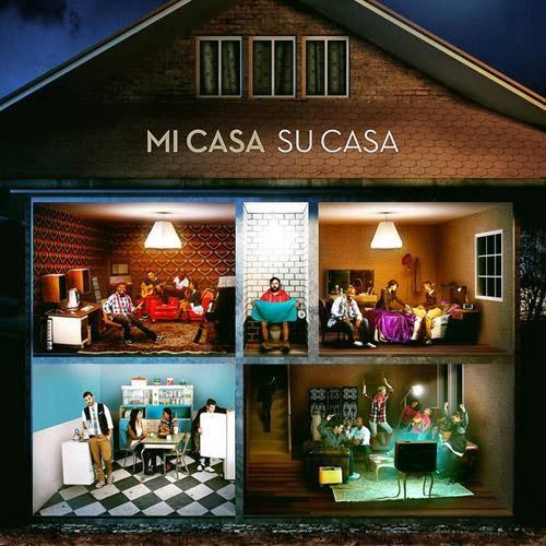 Mi Casa  Su Casa  2013