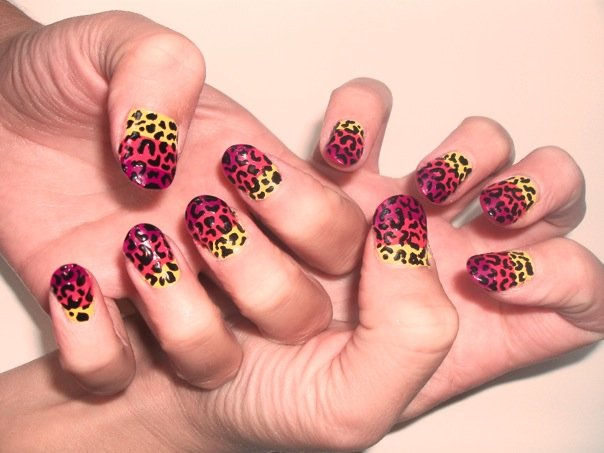 Hot On The Highstreet Week 46 Wah Nails Thoroughly Modern Milly
