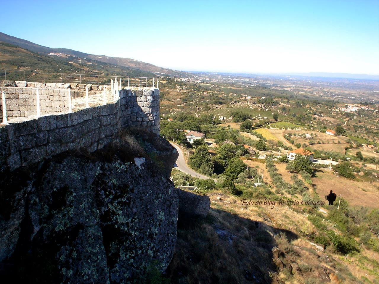 Vale do Mondego - Linhares da Beira