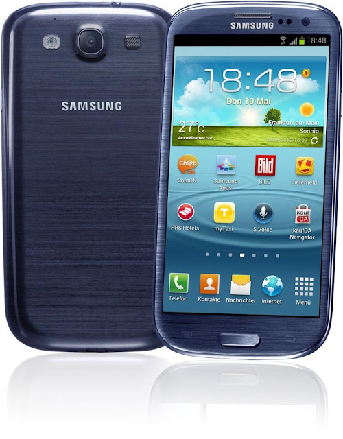 SAMSUNG GALAXY S3 LAST IMAGES 3
