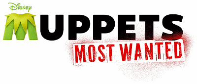 """Muppets Most Wanted"" Trailer: Tina Fey, Ricky Gervais and a Frog!"