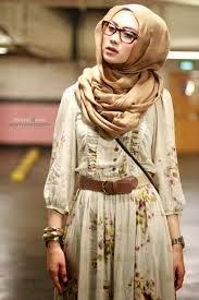 3 Hijab Style Untuk Kuliah