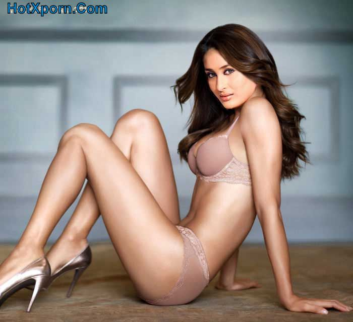 Actress Kareena Kapoor Nude