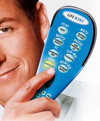 Movie remote control adam sandler