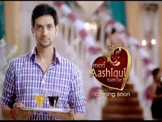 Pics and Pictures of Ranveer and Ishani from Meri Aashiqui Tum Se Hi Colors 2.jpg