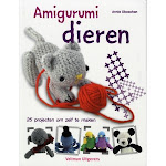 Amigurumi Dieren