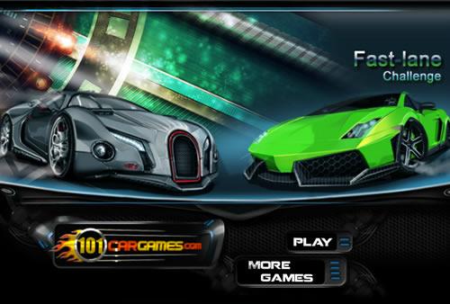 เกมส์แข่งรถ เผชิญภัยที่ได้ความท้าทาย