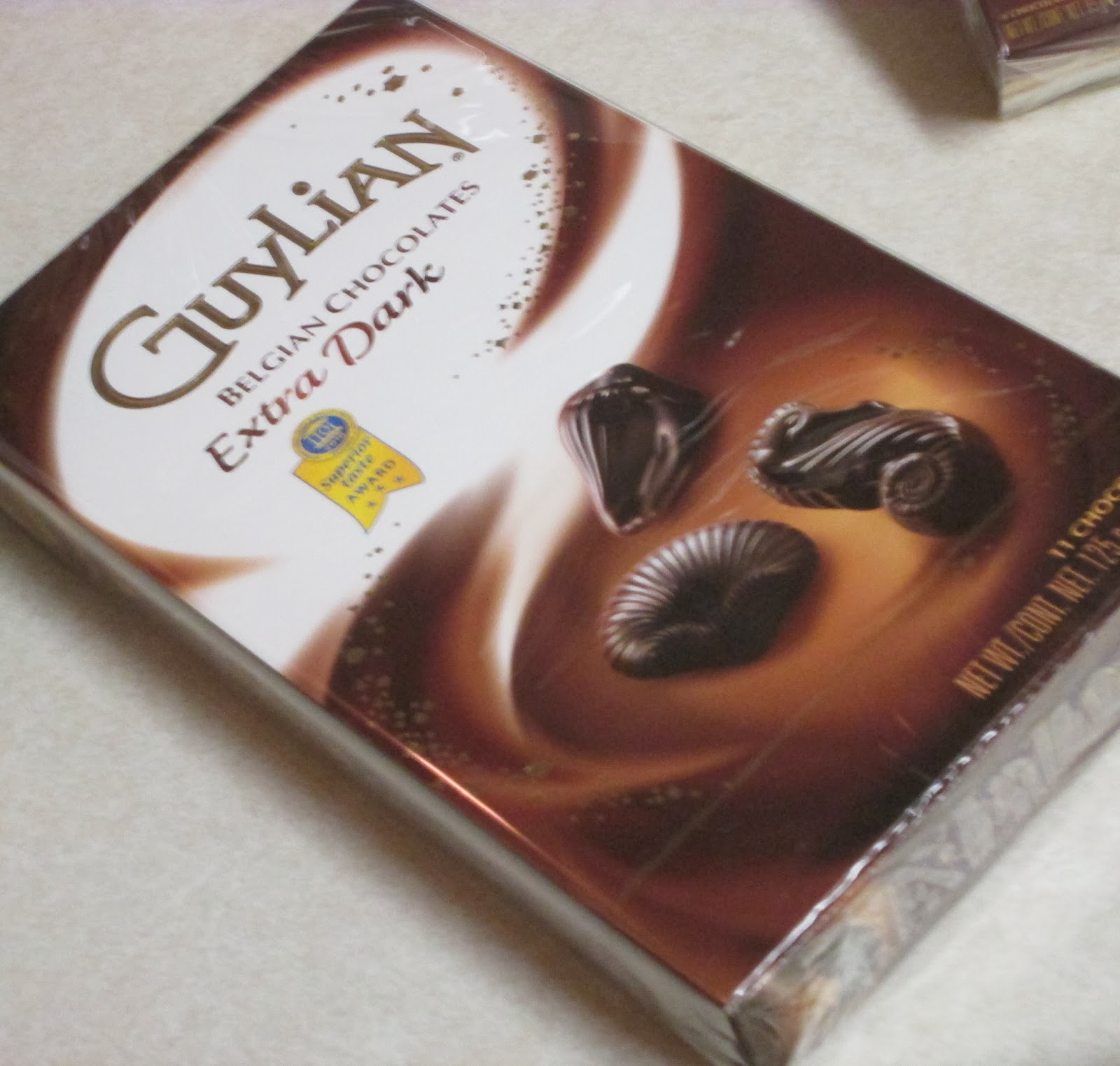 Mommie Of 2 Guylian Belgian Chocolates Review And Giveaway 11 22