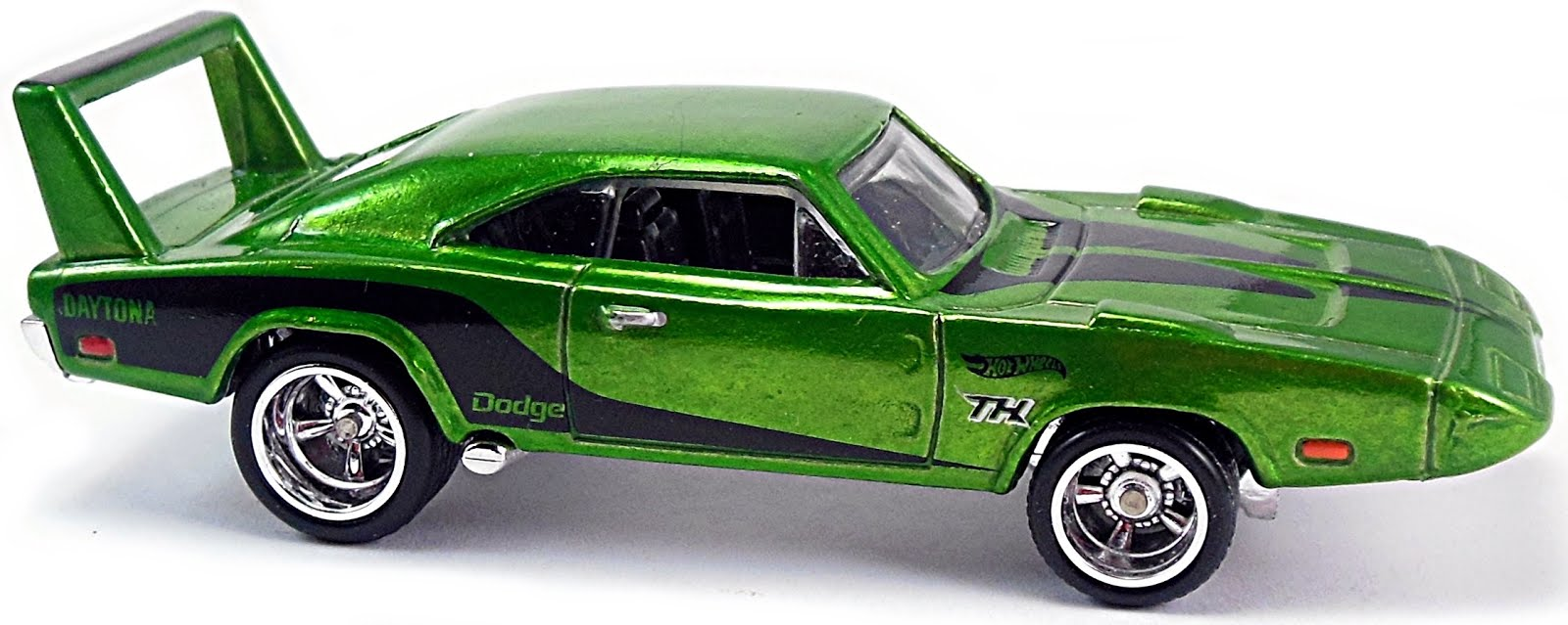 hot wheels dodge charger daytona super treasure hunts
