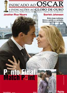 1 Download   Ponto Final   Match Point   Avi+Rmvb+Torrent+Assistir Online   Dublado+Legendado   [Pedido]