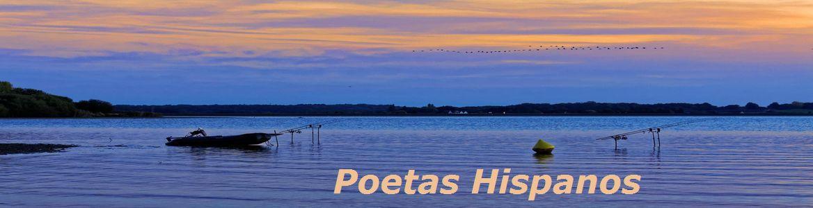 Poetas Hispanos