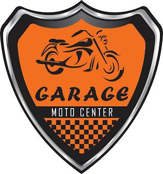 Garage Moto Center, Click e confira.