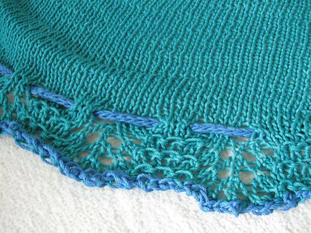 Пляжний килимок-сумка