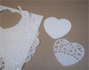 Vestidos de novia con blondas 8