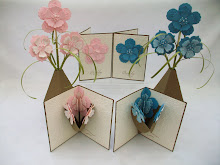 Bigshot Club - Fun Flowers 3D Cards &amp; Flowers